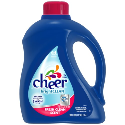What Happened To Cheer Detergent Michaelsfishbowl