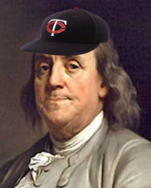 Ben Franklin picture