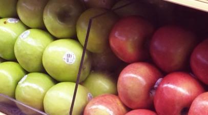 Apples & Apples