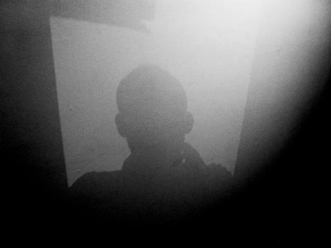 Shadow framed 3